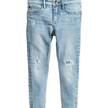 Superstretch Skinny fit Jeans - from H&M