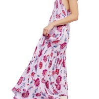 Free People Garden Party Maxi Dress | Nordstrom