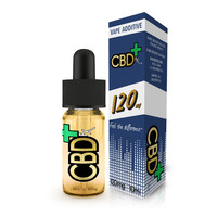 CBD+ Vape Additive (120 mg)