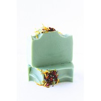 Sweet Earth Handcrafted Soap Bar