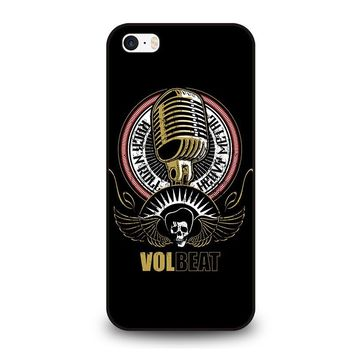 VOLBEAT HEAVY METAL iPhone SE Case Cover
