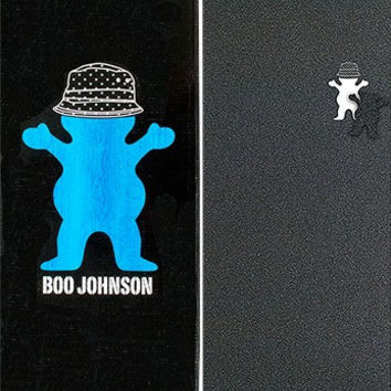 Grizzly 20/Box Boo Johnson Signature Grip