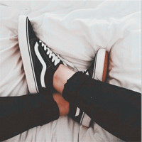 """Vans"" Casual Shoes+GIFT Send free mesh socks"