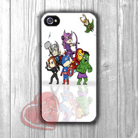 chibi avenger on stage-1nay for iPhone 4/4S/5/5S/5C/6/ 6+,samsung S3/S4/S5,samsung note 3/4