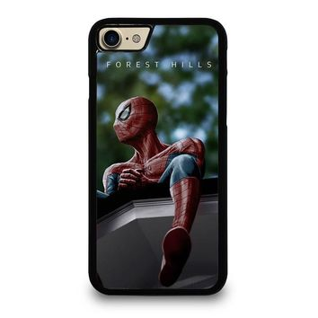 SPIDERMAN J. COLE FOREST HILLS iPhone 7 Case Cover