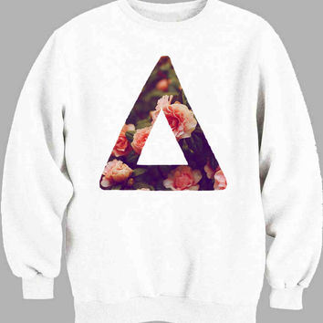 Bastille Flower Logo Sweater for Mens Sweater and Womens Sweater ***