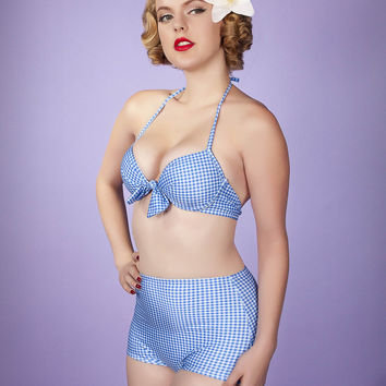 Elly Mae II - Push Up Underwire Suit