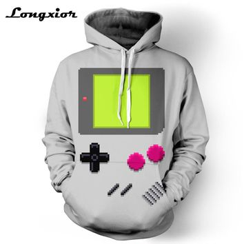M204 Fashion Jordan Hoodies Men 3d Print Game Boy Sweatshirt Designer Men/women Sweats