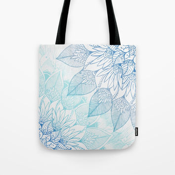 Vibe with me Tote Bag by rskinner1122
