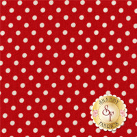 Aunt Grace's Dots 5363-311 By Judie Rothermel For Marcus Fabrics