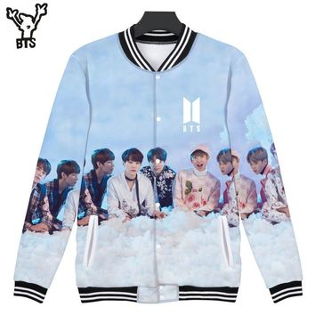 Trendy BTS 3D Baseball Jacket Sweatshirt Women/Men Lovely Winter Hip Hop Coat Fashion Funny Popular Jacket Creative Design Print 4XL AT_94_13