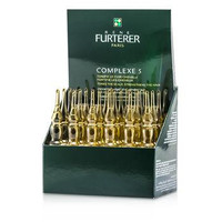 Complexe 5 Regenerating Plant Extract (Tones The Scalp, Strengthens The Hair) - 24x5ml-0.16oz