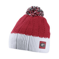 Nike College Express (Georgia) Women's Knit Hat