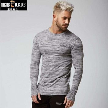 2018 New camouflage Brand clothing BE Gyms mens fitness t-shirt homme Muscle brother gyms t shirt men fitness crossfit tops