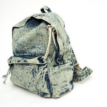 John Galt Mini Backpack - Brandy Melville