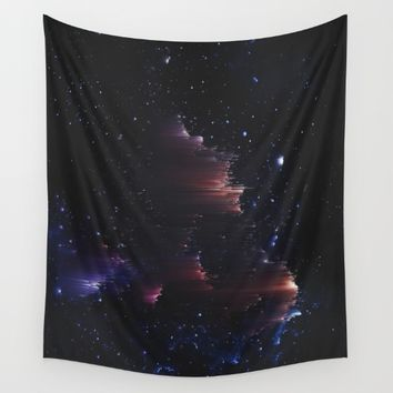 litespeed Wall Tapestry by DuckyB