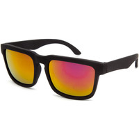 Blue Crown Sport Sunglasses Black One Size For Men 21363510001