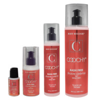 COOCHY® Rash Free Shave Creme - Tropical Tease
