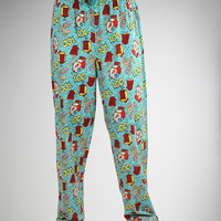 Ren and Stimpy Lounge Pants
