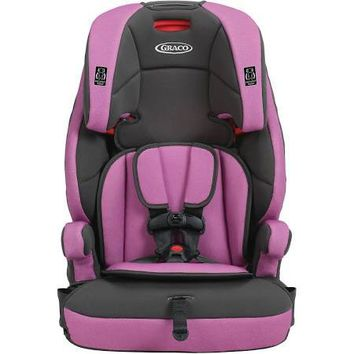 Graco TranzitionsTM 3 in 1 Harness Booster Convertible Car Seat Kyte