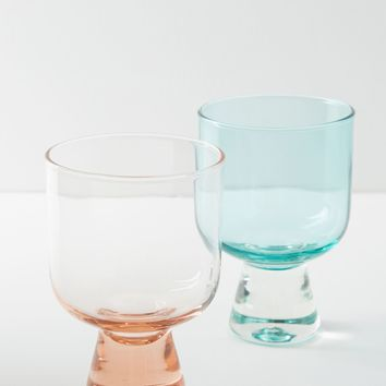 Webster Wine Glass