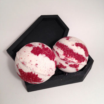 Wicked REDRUM Bath Bomb