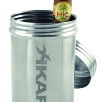 Xikar Portable Cigar Ash Can