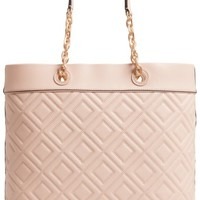 Tory Burch Louisa Lambskin Leather Tote | Nordstrom