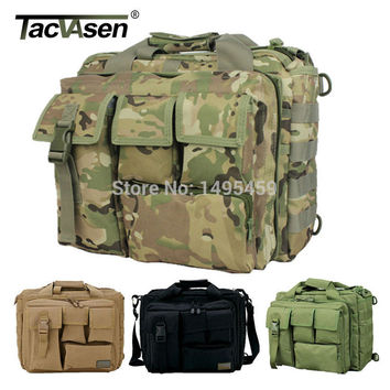 Tactical/Travel Over-the Shoulder Bag