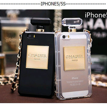 high quality perfume bottle iphone 4s iphone 5 /5s/iphone 5c Samsung galaxy s3/s4/Samsung galaxy s5 note 2 note 3 case