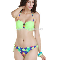 bikini set fashionable swimsuit brazilian