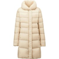 WOMEN ULTRA LIGHT DOWN SHAWL COLLAR COAT | UNIQLO