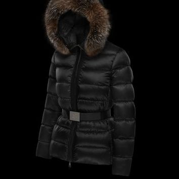 Moncler TATIE in Short outerwear for women | Official Online Store
