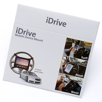 iDrive Prank Gift Box