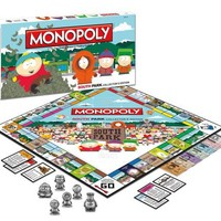 Monopoly: South Park Collector's Edition