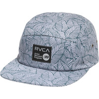 RVCA Ally Hat - Dull Blue