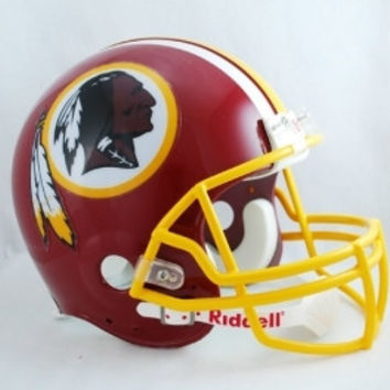 Washington Redskins 1978-2003 Throwback Pro Line Helmet