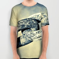 Zephyr All Over Print Shirt by Digital2real