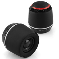 Mouse over image to zoom Mini Portable Wireless Stereo Super Bass Bluetooth Speaker for iPhone Samsung = 1697284932