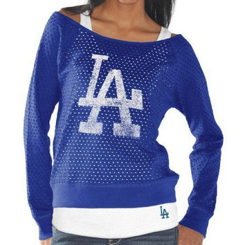 female dodger shirts