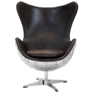 Safavieh Torrington Bar Chair in Light Java