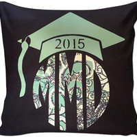 Pillow Case For Graduated Students