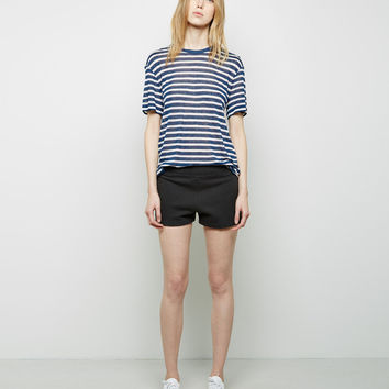 Vintage Fleece Shorts by T by Alexander Wang
