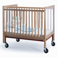 Whitney Brothers WB9504 - I See Me Infant Crib