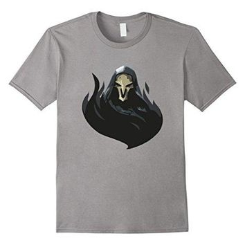 Overwatch Reaper Blossom Spray Tee Shirt