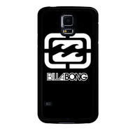 billabong logo surfing clothing Samsung Galaxy S5 Case