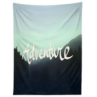 Leah Flores Adventure 2 Tapestry