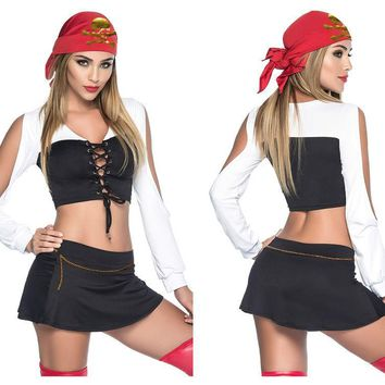 6316 Pirate Outfit