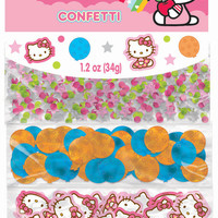 Hello Kitty Value Confetti