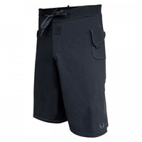 cross-training short 1.0 (Black/Gun Metal)